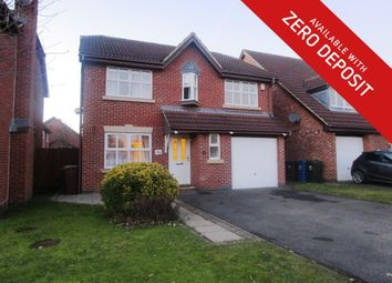 4 bed detached house to rent in Bassett Avenue, Bicester OX26