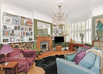 Thumbnail 1 bedroom flat for sale in Kemble Road, Forest Hill, London