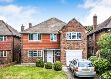 Thumbnail 4 bed property to rent in New Road, West Molesey