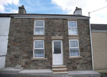 Thumbnail 3 bed cottage for sale in Pen Y Banc, Seven Sisters, Neath