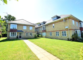 Thumbnail 2 bed maisonette for sale in Woodmill Court, Ascot, Berkshire