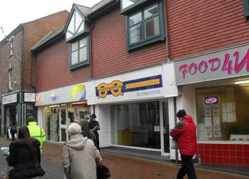 Thumbnail Retail premises to let in 26 Burscough Street, Ormskirk