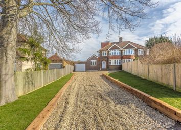 Thumbnail 4 bed semi-detached house for sale in Palmersfield Road, Banstead