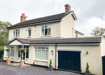 5 bed detached house for sale in Sagars Road, Handforth, Wilmslow SK9