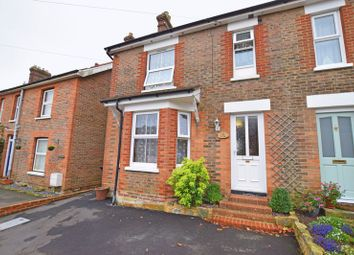 Thumbnail 3 bed semi-detached house for sale in Blackness Road, Crowborough
