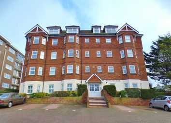 Thumbnail 2 bed flat for sale in Montclare House, 28 Upperton Road, Eastbourne