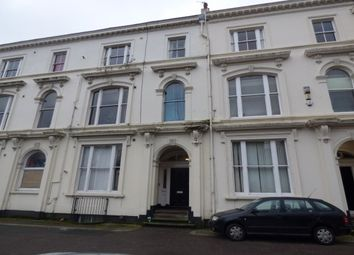 Thumbnail 2 bed flat to rent in Princes Road, Liverpool