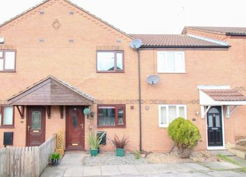 Thumbnail 2 bedroom terraced house for sale in Vera Crescent, Rainworth, Mansfield