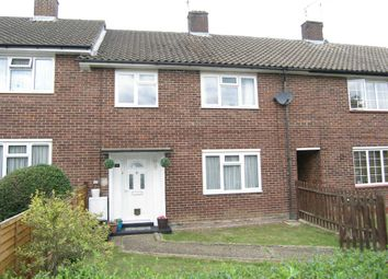 3 bed terraced house for sale in Robin Hood Drive, Bushey WD23