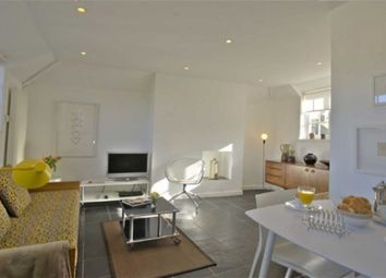 Thumbnail 1 bed flat for sale in The Digey, St. Ives