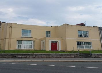Thumbnail 6 bedroom semi-detached house to rent in Greenbank Terrace, Greenbank, Plymouth