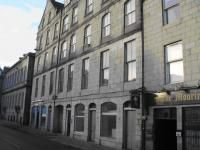 Thumbnail 1 bedroom flat to rent in Trinity House, Trinity Quay, Aberdeen AB115Aa,