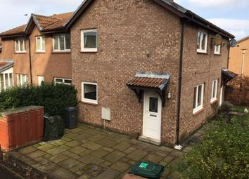 Thumbnail 1 bedroom terraced house to rent in Robert Burns Drive, Edinburgh EH16,