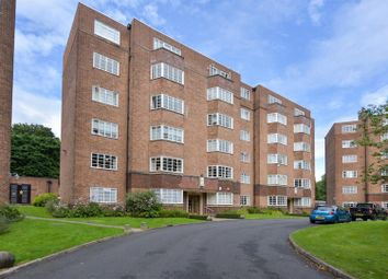 Thumbnail 1 bed flat for sale in Viceroy Close, Edgbaston, Birmingham