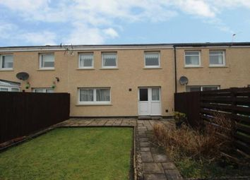 Thumbnail 3 bed terraced house for sale in Hornbeam Road, Cumbernauld, Glasgow, North Lanarkshire