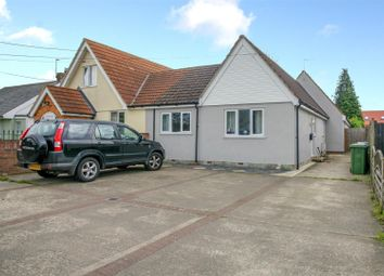 Thumbnail 4 bed property for sale in Main Road, Kesgrave, Ipswich