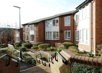 Thumbnail 2 bed flat to rent in Grasmere Court, Newburn, Newcastle Upon Tyne