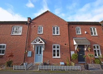 Thumbnail 3 bed terraced house for sale in Iron Way, Breme Park, Bromsgrove