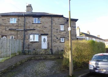 Thumbnail 2 bed semi-detached house for sale in Simmondley Lane, Simmondley, Glossop