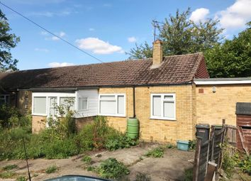 Thumbnail 3 bed semi-detached house for sale in 35 & 37 Stickens Lane, East Malling, West Malling, Kent