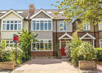 Thumbnail 4 bed semi-detached house for sale in Tybenham Road, London