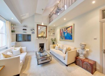 Thumbnail 2 bed flat for sale in Colehill Lane, Fulham