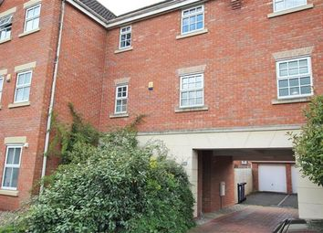 Thumbnail 3 bed town house for sale in Holland House Road, Walton Le Dale, Walton Le Dale