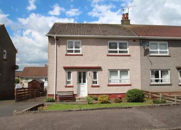 Thumbnail 3 bed semi-detached house for sale in Parkhill Avenue, Crosshouse, Kilmarnock, East Ayrshire