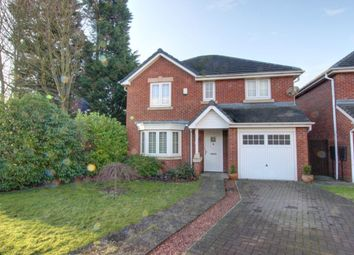 Thumbnail 4 bed detached house for sale in Shaftsbury Park, Hetton-Le-Hole, Houghton Le Spring