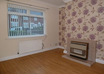 Thumbnail 2 bed semi-detached house to rent in Pearl Road, Sunderland