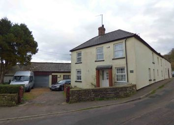 Thumbnail 4 bed detached house for sale in The Square, Ruardean
