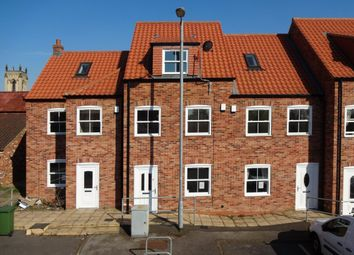 Thumbnail 3 bedroom property to rent in Elwes Street, Brigg