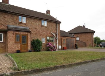 3 bed semi-detached house for sale in Tennyson Avenue, Sleaford NG34