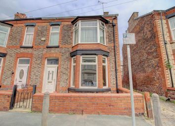 3 bed semi-detached house for sale in Seaview Avenue, Wallasey CH45
