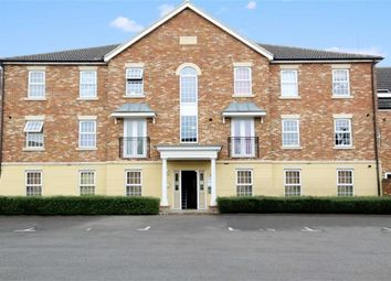 Thumbnail 2 bed flat for sale in Sandbourne Road, Swindon