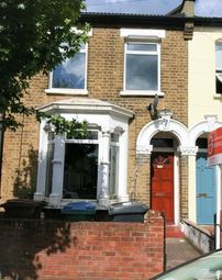 Thumbnail 2 bedroom terraced house for sale in Napier Road, London