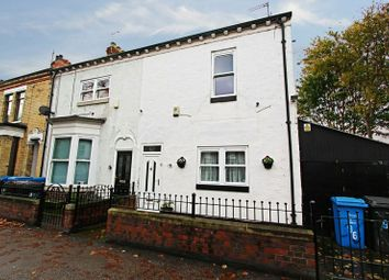 Thumbnail 3 bedroom end terrace house for sale in St. Georges Road, Hull