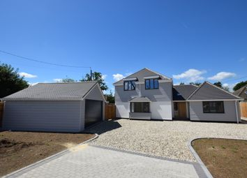 Thumbnail 4 bed detached house for sale in London Road, Braintree, Essex