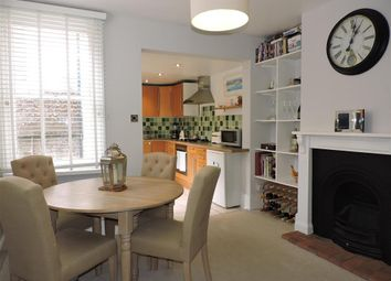 Thumbnail 2 bed end terrace house for sale in Kirkdale Road, Tunbridge Wells, Kent