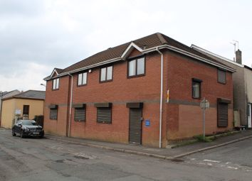 Thumbnail Commercial property for sale in The Former Aparajita Surgery, Worcester Street, Brynmawr, Ebbw Vale, Blaenau Gwent