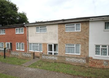 Thumbnail 3 bed terraced house for sale in Albion Road, Chatham, Kent