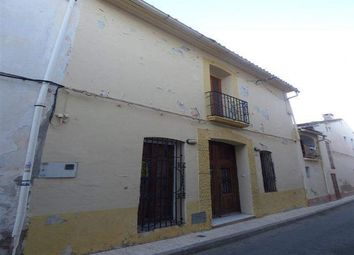 Thumbnail 3 bed villa for sale in Alcalali, Alicante, Spain