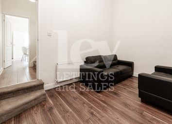 Thumbnail 1 bed terraced house to rent in Peel Road, Liverpool