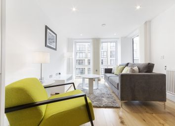 Thumbnail 2 bed flat to rent in West Court, 1 Grove Place, Eltham, London
