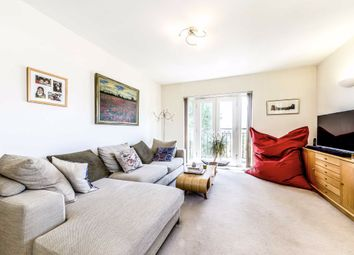 Thumbnail 2 bed flat to rent in Pavilion Square, London