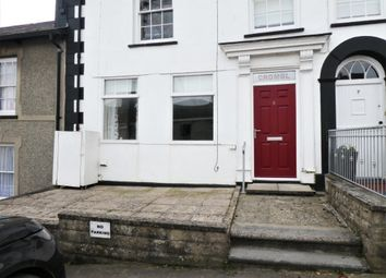 Thumbnail 3 bed flat for sale in 6 Church Street, New Quay