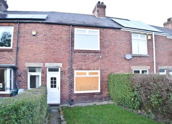 Thumbnail 2 bed terraced house to rent in South View, Prudhoe, Prudhoe, Northumberland