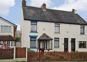 Thumbnail 2 bed property for sale in Rugeley Road, Chase Terrace, Burntwood