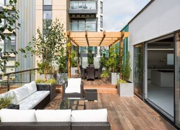 Thumbnail 2 bed flat for sale in The Penthouse, Clerkenwell, London