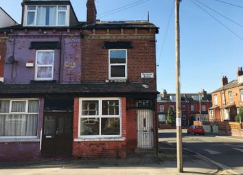 Thumbnail 4 bedroom terraced house to rent in Trafford Avenue, Leeds